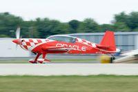 N772TA @ KOSH - EAA AIRVENTURE 2009