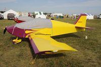 N801SX @ KOSH - EAA AIRVENTURE 2009