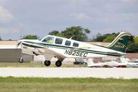 N825EC @ KOSH - EAA AIRVENTURE 2009