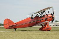 N859V @ KOSH - EAA AIRVENTURE 2009