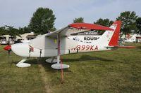 N899KA @ KOSH - EAA AIRVENTURE 2009
