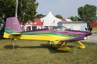N899RV @ KOSH - EAA AIRVENTURE 2009