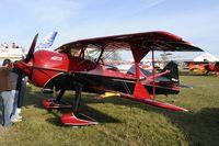 N900JH @ KOSH - EAA AIRVENTURE 2009