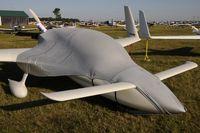 N909EZ @ KOSH - EAA AIRVENTURE 2009