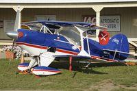 N914 @ KOSH - EAA AIRVENTURE 2009
