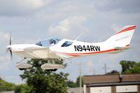 N944RW @ KOSH - EAA AIRVENTURE 2009