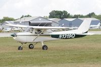 N1319Q @ KOSH - EAA AIRVENTURE 2009 - by Todd Royer