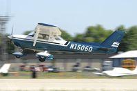 N1506Q @ KOSH - EAA AIRVENTURE 2009