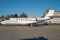 A6-GJA @ VIE - Cessna 680 Sovereign - by Dietmar Schreiber - VAP