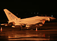 1007 @ LFBO - Parked at the General Aviation area for a night stop... - by Shunn311