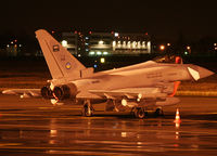 1008 @ LFBO - Parked at the General Aviation area for a night stop... - by Shunn311