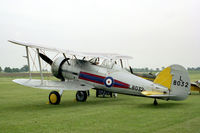 G-AMRK photo, click to enlarge