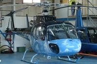 G-OOIO @ EGTR - Eurocopter AS350B3 at Elstree