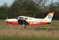 G-OOFT @ EGTR - Piper PA-28-161 at Elstree