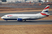 ZS-OAI @ FAJS - At Jo'burg - by Micha Lueck