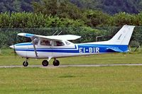 EI-BIR @ EGBP - Seen taxiing for departure from PFA Flying for Fun Kemble 2006.