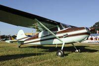 N1881C @ KOSH - EAA AIRVENTURE 2009