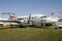 N1900R @ KOSH - EAA AIRVENTURE 2009