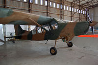 920 @ FAPE - Aeritalia AM-3C Bosbok (SAAF Museum) - by Micha Lueck