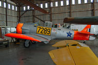 7289 @ FAPE - North American Harvard (SAAF Museum) - by Micha Lueck