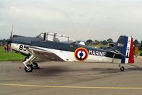G-BRVA photo, click to enlarge