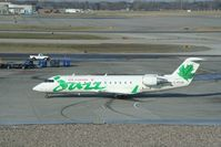 C-FZJA @ MSP - at MSP - by Pete Hughes