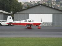 N3146S @ SZP - 2005 Nys VAN's RV-10A, Lycoming IO-540, taxi - by Doug Robertson