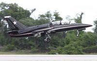 N39EX @ LAL - L-39 - by Florida Metal