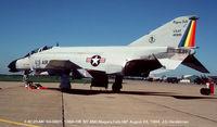 64-0891 @ IAG - F-4C at Niagara Falls IAP - by J.G. Handelman