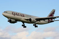 A7-ACG @ EGCC - Qatar Airways - by Chris Hall
