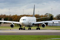 TC-JDL @ EGCC - Turkish Airlines - by Chris Hall