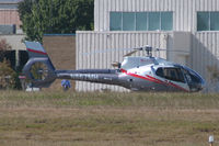 N867MH @ GPM - At Eurocopter - Grand Prairie, TX