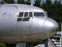 3076 - Ilyushin Il14P Crate 3076 Polish Air Force in the Hermerskeil Museum Flugausstellung Junior - by Alex Smit