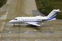 N657CT @ KPIA - N657CT taxies to the hangar - by Thomas D Dittmer