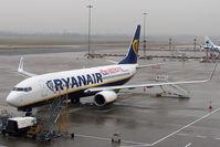 EI-EFP @ EGBB - Ryanair B737 at Birmingham