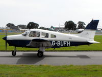 G-BUFH photo, click to enlarge