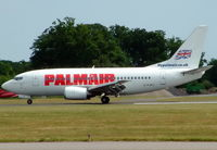 G-PJPJ @ EGHH - Taken from the Flying Club - by planemad