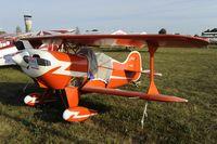 N2363 @ KOSH - EAA AIRVENTURE 2009