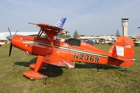N2369 @ KOSH - EAA AIRVENTURE 2009