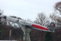 18619 - RCAF 18619 Avro Canada CF-100 Canuck MK5 - by DianesDigitals