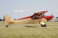 N2755M @ KOSH - EAA AIRVENTURE 2009