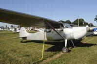 N2774D @ KOSH - EAA AIRVENTURE 2009