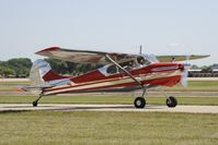 N2789C @ KOSH - EAA AIRVENTURE 2009