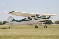 N2994D @ KOSH - EAA AIRVENTURE 2009