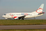 G-BVKD @ EGNX - BMI Baby B737 at East Midlands