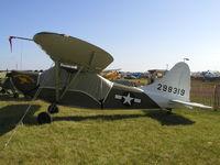 N64669 @ KOSH - EAA AirVenture 2009. - by Mitch Sando