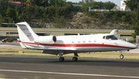 C-GKTM @ TNCM - C-gktm landing at St Maarten - by SHEEP GANG