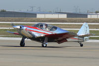 N78030 @ FWS - Nice Globe GC-1B at Fort Worth Spinks Airport