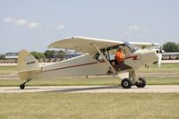 N3194Z @ KOSH - EAA AIRVENTURE 2009