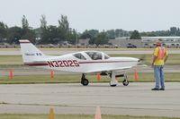 N3202S @ KOSH - EAA AIRVENTURE 2009